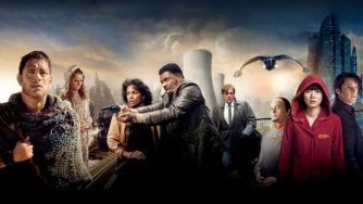 Cast cloud atlas, film del 2012